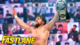 All Winners and Losers At WWE Fastlane 2021 | Wrestlelamia Predictions
