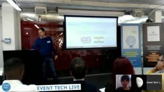 #PitchHack Event Tech Lab Meets Event Tech Live