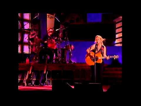 Stones in the Road - Mary Chapin Carpenter @ Wolf Trap