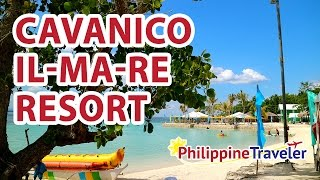 Summer Fun at Cavanico Il-Ma-Re Resort Samal Island
