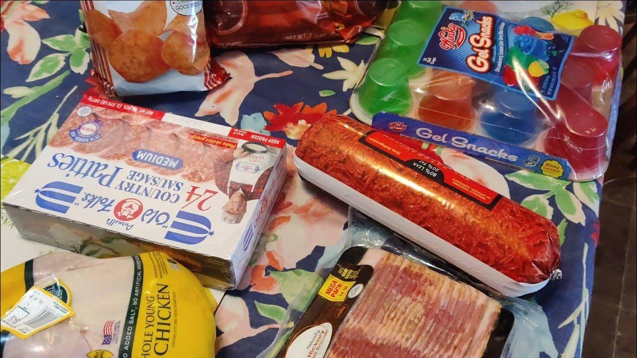 Quarantine Walmart Haul || Mama Shrimp Creole