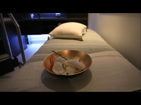 Cruise & Maritime - Columbus' SPA and FITNESS Facilities | Planet Cruise