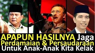 Lagu Pesan Seorang Fans Iwan Fals untuk Jokowi-JK Vs Prabowo-Hatta @ Renungan Hari Kemerdekaan 2014