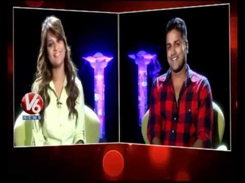 Kathi Karthika Exclusive Interview With RJ and VJ Shashi | V6 News