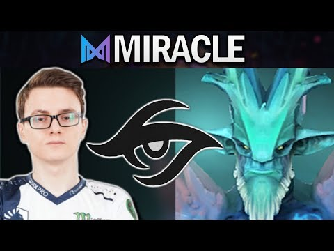 NIGMA.MIRACLE LUNA - 23 MINS GG - DOTA 2 7.25 GAMEPLAY from YouTube · Duration:  24 minutes 14 seconds
