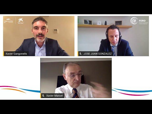 FORO_  Directivos, empresarios y profesionales ante el reto del Covid-19 en las empresas