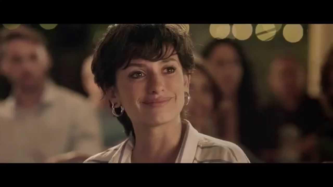 Penelope cruz movie clips