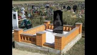 Памятнмки из мрамора,гранитные надгробия, мазары, гранитные памятники.(, 2014-02-23T18:57:20.000Z)