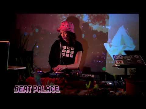 RAY RECK | BEAT PALACE | OAKLAND