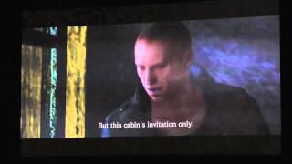 Capcom Gamescom Event - Resident Evil 6 Jake and Sherry