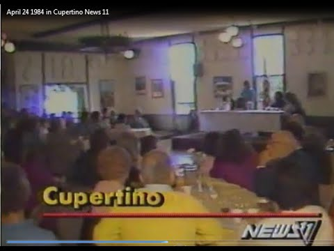 April 24 1984 in Cupertino News 11
