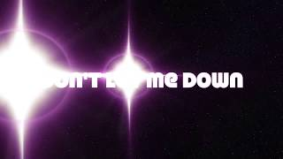 Srinath - Don't Let Me Down Extended :P