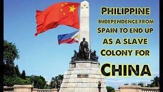 China Taking the Philippines