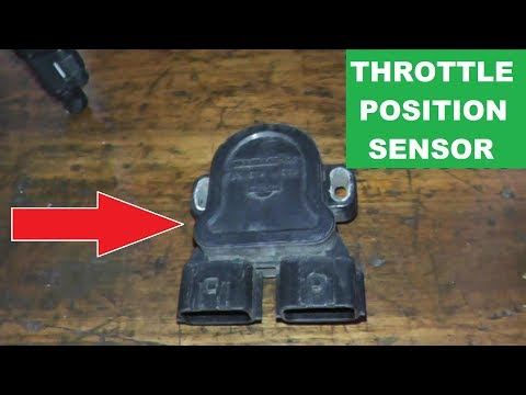 how-to-replace-and-adjust-the-throttle-position-sensor