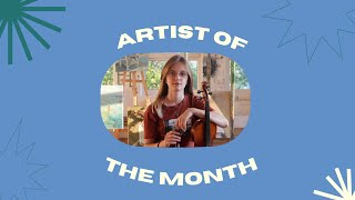 Artist of the Month: Era the Violinist