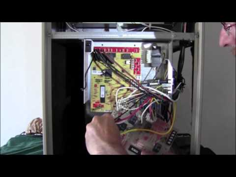 Cost to Replace a Furnace Motherboard Control Board – HVAC