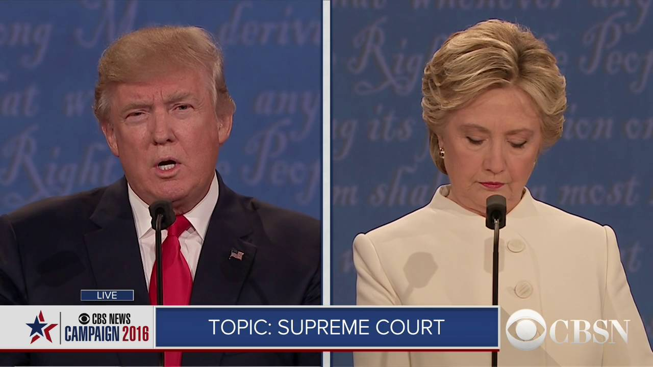 Everything you need to know about the final presidential debate in ...