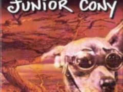 Junior Cony - Inna Roots Tradition