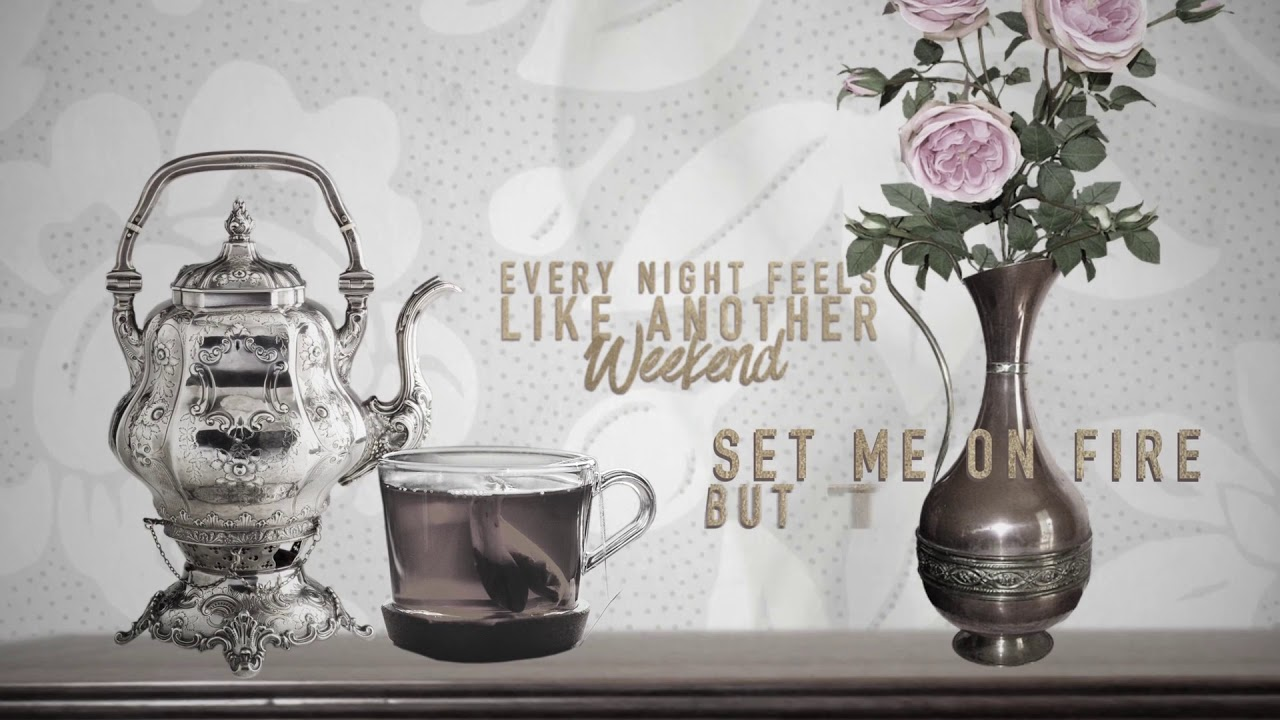Dirty Heads - High Tea feat. Jordan Miller (Lyric Video)