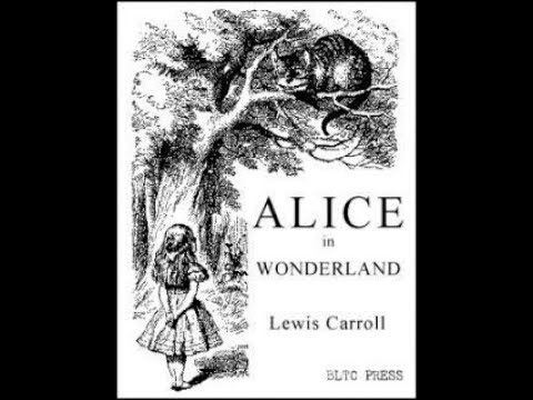 Book & Film compare! Episode 2 Alice in Wonderland