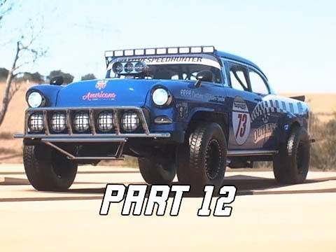 Need For Speed Payback Gameplay Walkthrough Part 12 55 Bel Air
