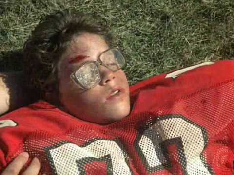 Corey Haim Tribute - Lucas Soundtrack (1986) - Going For the Ball