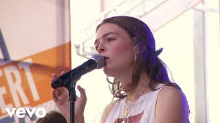Maggie Rogers - Say It (Live On The Today Show)