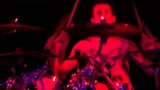 Autaric - Sanctus Perversum - Live at Lepp