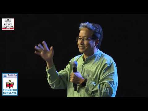 ThinKEDU 2020 - Alternative Learning in India: Big Ideas in Small Places , Sonam Wangchuk