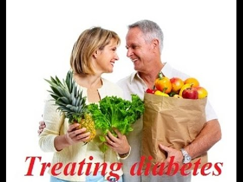 Treatment of diabetes at home quickly and effectively in 30 days -Nutrition expert
