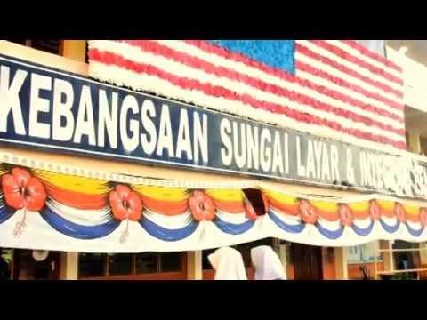 Pesan Abang by Sudirman Haji Arshad ( SUNLAY 2014)