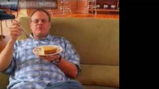 I Like Cake - Alton Brown