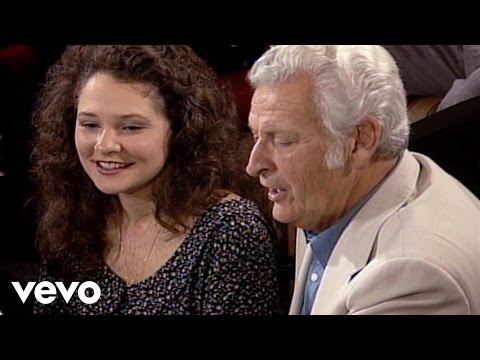 Bill & Gloria Gaither - Jesus Is Coming Soon (Live)