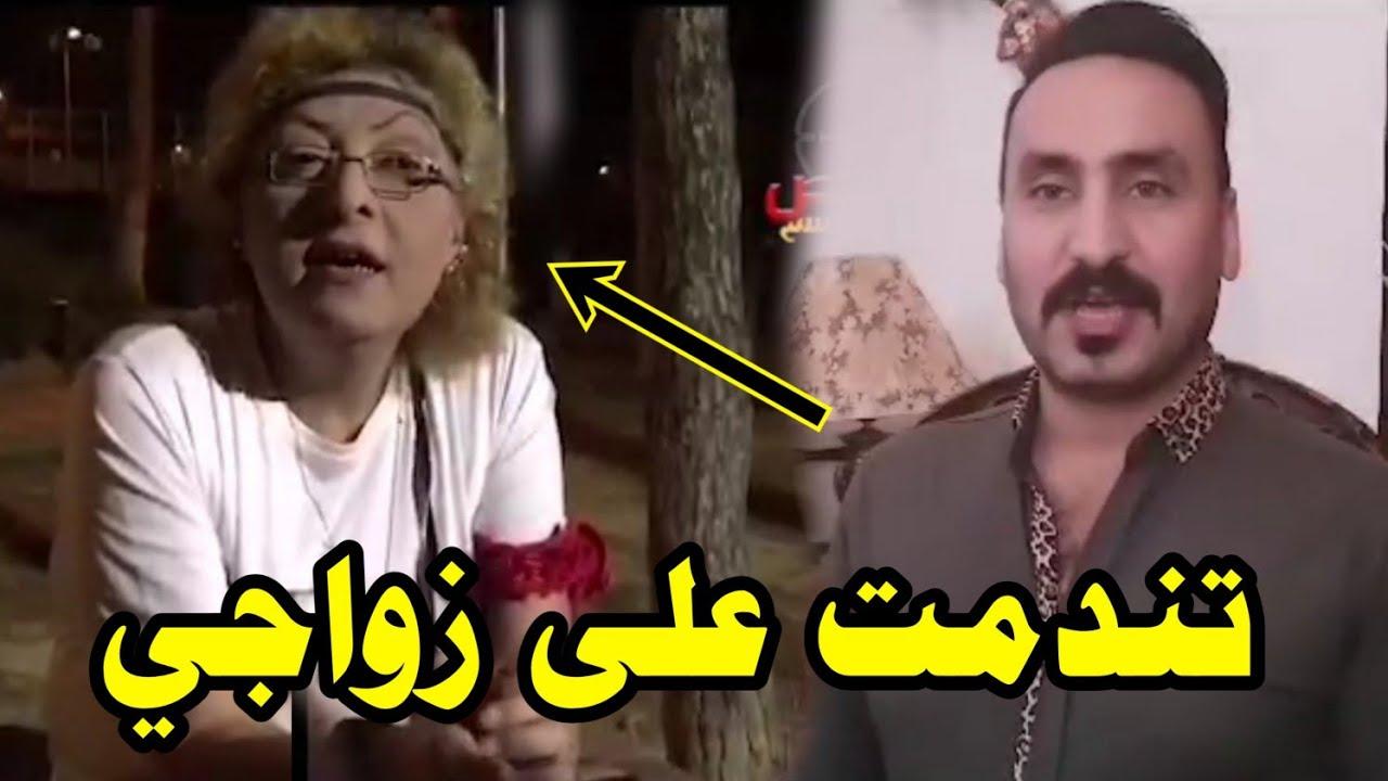 لقاء جريئ مع الفنانه نغم فؤاد سالم..لاول مره بعد غياب طويل