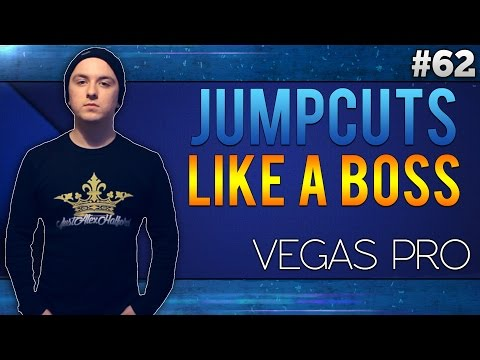 Vegas Pro 17 Tutorial | Editing for Beginners!.