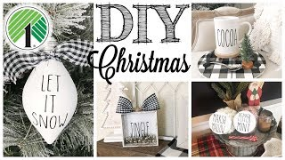 diy-dollar-tree-christmas-decor-4-projects