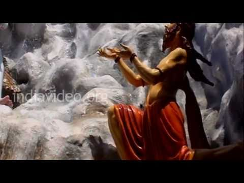 Shiv Anand Dham in Haridwar, Uttarakhand