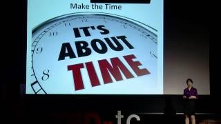 Positive peer pressure in schools | Leyla Bravo-Willey | TEDxTeachersCollege