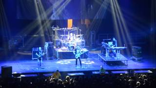 Riverside - Escalator Shrine (ending) (live, Katovice 2015)