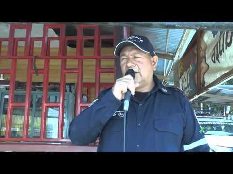 Noticiero 5 de febrero Canal 3 Tv Guadalupe