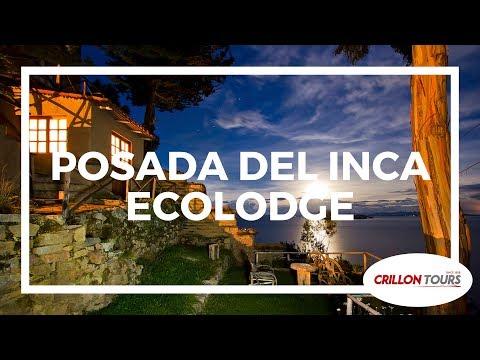 Posada del Inca Ecolodge - Sun Island - Lake Titicaca