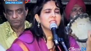 Sindhi Song Sai Muhinja - Kajal Chandiramani By Classic 24