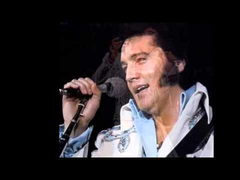 Elvis Presley-Mr Songman