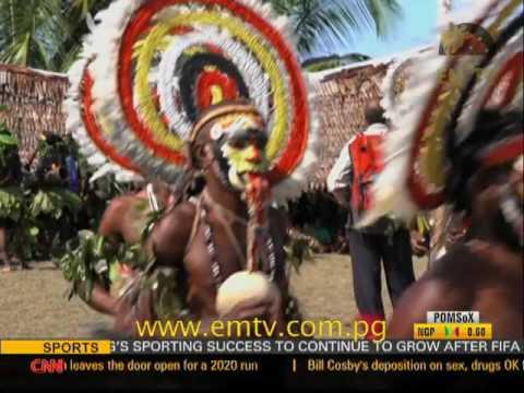 EMTV News - 6th December, 2016