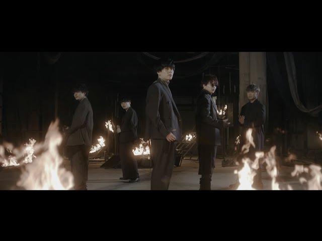 Da-iCE /「CITRUS」(日本テレビ系日曜ドラマ「極主夫道」主題歌) Music Video