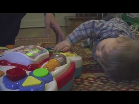 Environmental Groups Warn of Dangerous Chemicals in Toys, Home Flooring