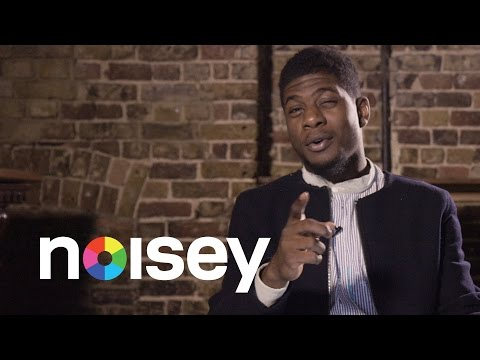 Mick Jenkins on Isaiah Rashad, Drake, Serena & Skepta - The People vs Mick Jenkins