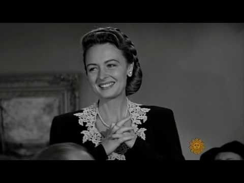 Mail call: Donna Reed's wartime letters