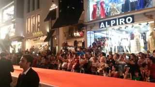 2014 3.LALELİ FASHİON SHOPPİNG FESTİVAL