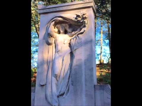 """Concord Moment: """"Mourning Victory"""" Melvin Memorial"""